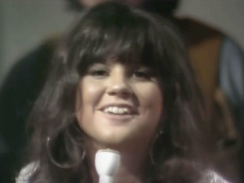 linda ronstadt youtube